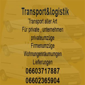 Transport & logistik